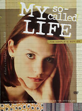 My So-Called Life - Complete Series - Claire Danes, S.Walden - (6) Dvd Box Set