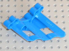LEGO technic blue Panel Fairing 2 ref 32191 /set 8444 Air Enforcer / Supercopter