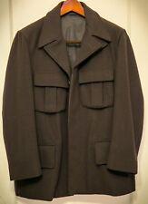 Gucci Safari Jacket - Size 48 - Tom Ford Era