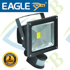 Z9Q- 20W IP65 RATED HIGH POWER ENERGY SAVING WARM WHITE LED FLOOD LIGHT WITH PIR