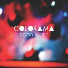 Colorama - Good Music (CD 2012) NEW & SEALED