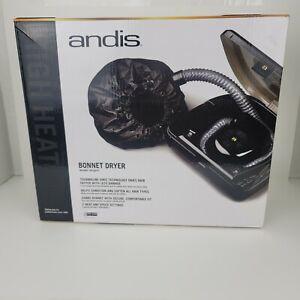 ANDIS 80610 COMPANY Ionic Bonnet Dryer