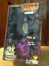 KISS ~ PAUL STANLEY ~ JACK IN THE BOX ~ SEALED PRICE