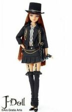 JUN Planning J-Doll Fashion Pullip Groove Inc new Melrose Ave X-131 from Japan