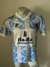 Maglia calcio lotto 1860 Munich München 1993-1994 football shirt signed vintage