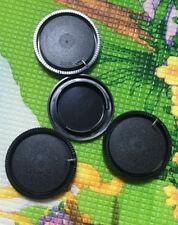 3 x Rear Lens Cap+ 1x Front b for Alpha Minolta Sony A65 A77 A850 A99