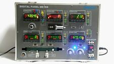 OMRON, ED, Used / K3HB-XVD,SSD,HTA,RNB,PNB,CNB,S8VS-06024A / Digital Panel Meter