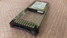 """IBM 1.2TB 2.5"""" 10K 6G SAS Disco rigido V7000 Gen2 00AR327 00AR400 SAS2"""