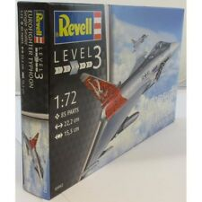 Revell 1:72 03952 Eurofighter Typhoon / Batch 3 Model Aircraft Kit