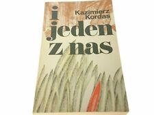 I JEDEN Z NAS - Kazimierz Kordas  1977