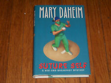 Suture Self By Mary Daheim A Bed And Breakfast Mystery