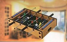 Mini Tischkicker Kicker Tischfussball 33x21cm