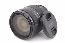 SONY SAL1650 DT 16-50 mm F2.8 SSM Aspherical DT ED Zoom Lens
