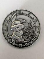 Thumper Bambi Medallion Series DLP Disneyland Paris LE150 Pin