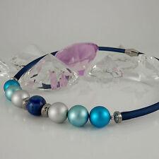 Markenlose Echtschmuck-Halsketten & -Anhänger mit Lapis Lazuli für Damen