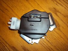 Chevelle Camaro GTO Firebird Trans Am Cutlass 442 Wiper Motor Washer Pump NOS R
