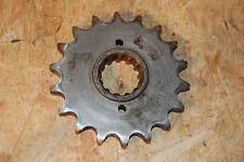 Honda CB750 CB 750 RC04 Ritzel 18 Zähne