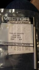 Vector P160 1b Manual Dual Way Un Wrap Tool 26 30 Awg Wire In Bag Nos