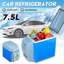 12V Portable Electric Car Fridge Refrigerator Cooler Warmer Travel Camping