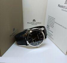 Maurice Lacroix Pontos Automatik Automatic Uhr PT6048 40mm