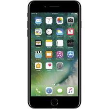 Apple iPhone 7 PLUS (5.5-inch) 128GB GSM Unlocked Phone Jet Black - Excellent