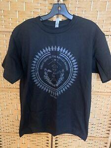 Great Seal Of Navajo Nation T Shirt Size M