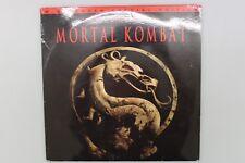 Mortal Kombat Widescreen Special Edition Laser Disc