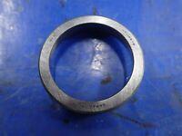 SET OF (2) Tapered Roller Bearing Bower 14276