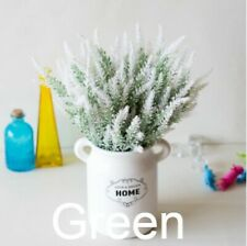 Decorative Flower Vase for Home Decor Home decor Romantic Plant Decorative Fake