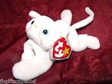 Beanie 'Flip The Cat' - Rare - Error -1993/95 - 4G Hang - Pvc-Mwmt-Tag Protected