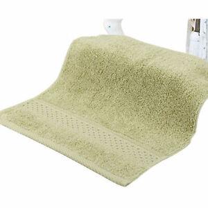 1PC 100% Cotton Luxury Cotton Face Hand Bath Bathroom Towel Sheet -12 Colors