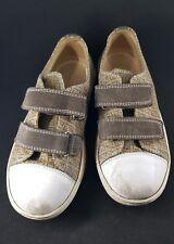 Fendi Boys Slip On Shoes UK 12 /Euro 31