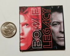 Miniature record album Barbie 1/6  Figure Playscale David Bowie Legacy
