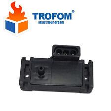 2 BAR Map sensor for GM OPEL RENAULT VAUXHALL VOLVO 16040609 12247571 16009886