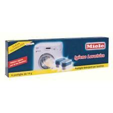 Miele EC037735 6 Pastiglie Detergenti per Lavatrice