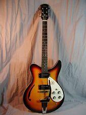 Vintage 1966 Yamaha SA-16 Electric Guitar