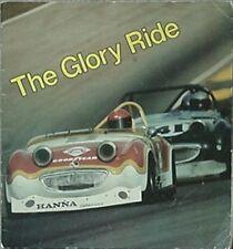 ROAD RACING, 1980 BOOK (MONTE CARLO, ATLANTA, LEMANS, MONTE CARLO +