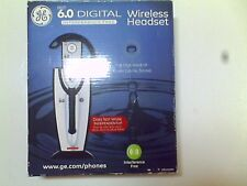 GE 28105ee1-a Wireless Headset for GE Phones