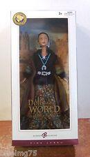 2004 Princess of the Navajo Barbie Dolls of the World NRFB (Z128)