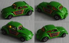 "MATCHBOX – vw beetle Dragster ""dragon wheels"""