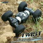 JJRIC Twist Double Sided Climbing Transforming Remote Control 4WD Truck Age 14+