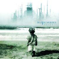 Novembre - Materia (2016)  CD  NEW/SEALED  SPEEDYPOST