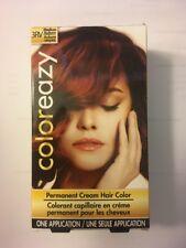 Color Eazy Women's Medium Auburn Hair Color