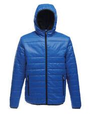 Abrigos y chaquetas de mujer de color principal azul talla L