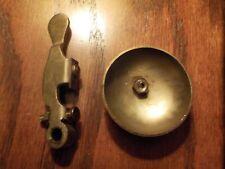 OLD AND ORIGINAL NATIONAL CASH REGISTER Bell Ringer and Bell Model 8 NCR
