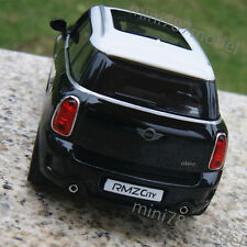 BMW Mini Cooper 5 inch Alloy Diecast Model Cars 1:36 Collections&Gifts Toy Black