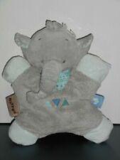 Peluches et doudous Nattou d'éléphant pour bébé