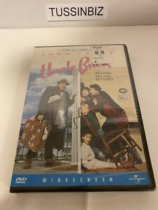 Uncle Buck - New Sealed