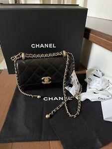 Chanel 21A mini Flap Bag/NWT