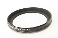 Contax Metal Hood W-1 [Excellent++] From Japan